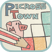 Picross Town