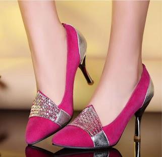 Latest High Heels Models - náhled