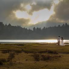 Wedding photographer Juan ricardo Leon (Juanricardo). Photo of 26.06.2017