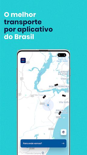 V1 | Serviu00e7o de transporte por aplicativo 4.0.0 screenshots 1