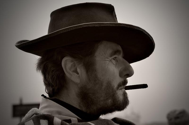 Clint..... di Matteo Faliero