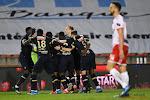 Antwerp versterkt zich met jonge Belgische aanvaller van Union SG