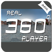 VR Real 360 Player Free