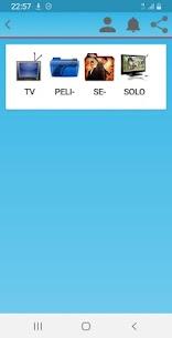 Descargar TV ONLINE vip Para PC ✔️ (Windows 10/8/7 o Mac) 4