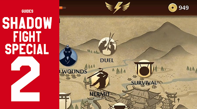 shadow fight 2 special edition apk free download