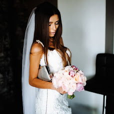 結婚式の写真家Snezhana Magrin (snegana)。21.11.2018の写真