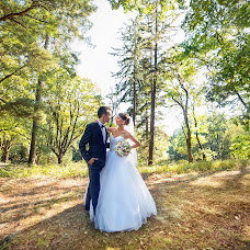 Wedding photographer Zoltan Peter (ZoltanPeter). Photo of 19.07.2016
