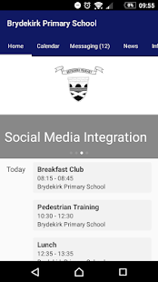 Brydekirk Primary School - náhled