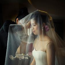Wedding photographer Tsutomu Fujita (fujita). Photo of 14.01.2018