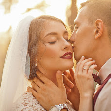 Wedding photographer Irina Frolova (FrolovaI). Photo of 02.04.2018
