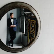 Wedding photographer Aleksey Glazanov (AGlazanov). Photo of 04.10.2017