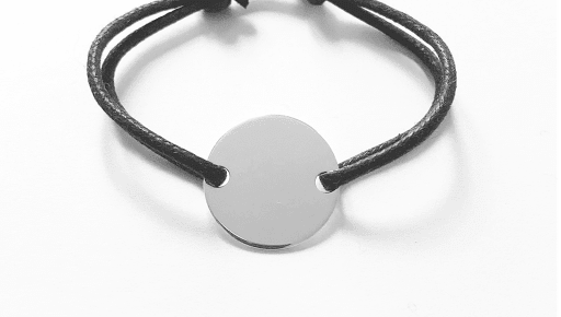Bracelet pastille XL