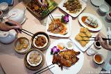 新粵港式餐飲餐廳(聚心樓)