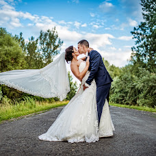Wedding photographer Róbert Szegfi (kepzelet). Photo of 18.06.2017