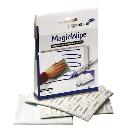 Rengöringsduk Magic Wipe  2/fp