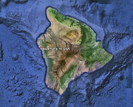 Photo: The Hawaiian Islands are the most remote land masses on Earth.