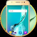 Launcher For Galaxy J7 Prime icon