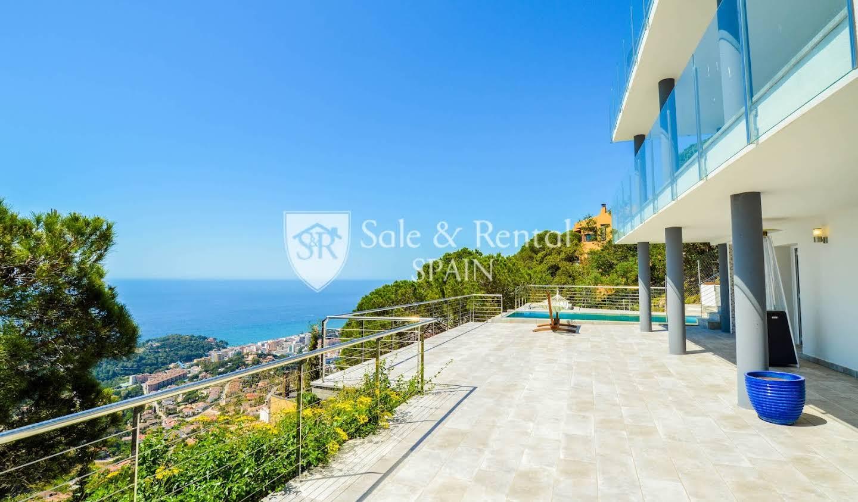 Maison avec piscine Lloret de Mar