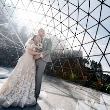 Wedding photographer Saulius Aliukonis (onedream). Photo of 18.09.2018