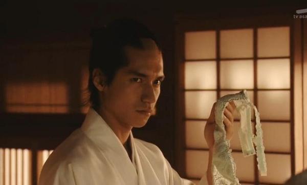 日劇:《武士老師》錦戶亮、神木隆之介、比嘉愛未主演