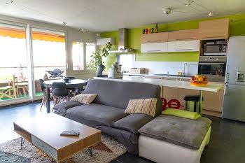 appartement à L estaque (13)