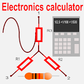 Electronics Calculator 2019🖩-Electronics Toolkit