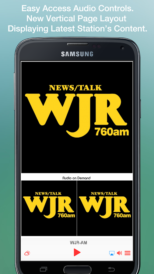 WJR-AM- screenshot