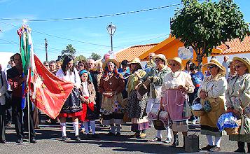 Photo: Rancho com as Avós Radicais