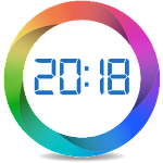 Alarm clock with cyclic alarms and calendar 8.9.5