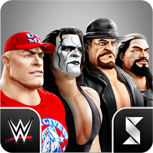 WWE: Champions Mod (Unlimited Money) v0.45 APK