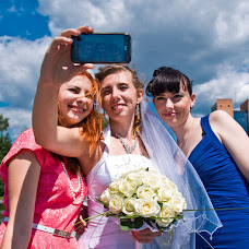 Wedding photographer Svetlana Kosenko (Minerva). Photo of 16.10.2015