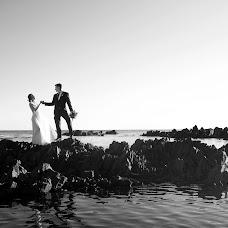 Wedding photographer Konstantin Fedunov (fedunov). Photo of 25.04.2017