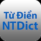 Tải Từ điển Anh Việt NTDict APK
