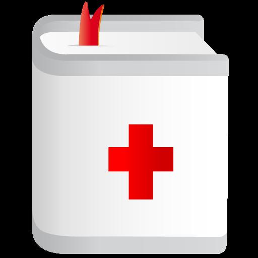 Medicine Notebook 醫療 App LOGO-硬是要APP