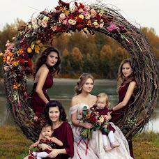 Wedding photographer Zhanna Samuylova (Lesta). Photo of 09.09.2018