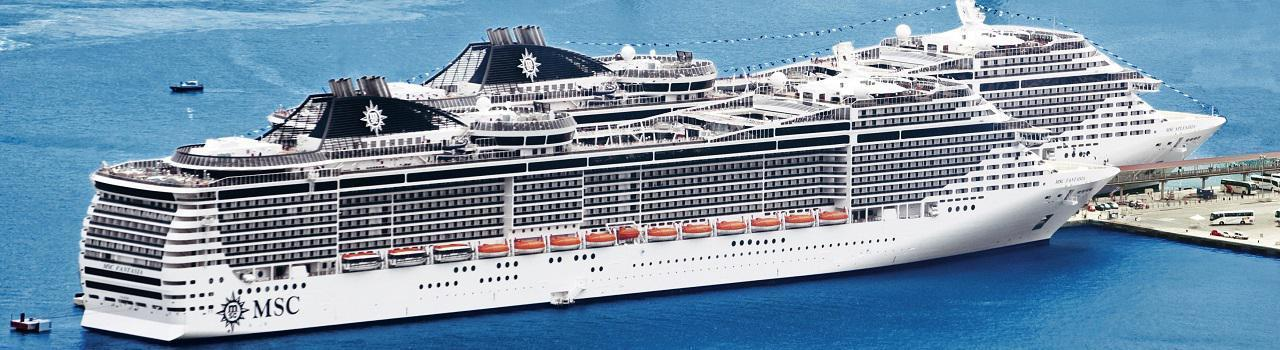 MSC Cruises Review | U.S. News Best Cruises