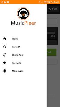 Download musicpleer free online music app apk latest version app musicpleer free online music app poster stopboris Images
