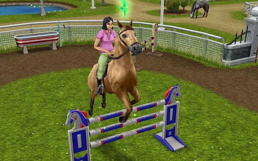Die Sims™  FreePlay screenshot 9