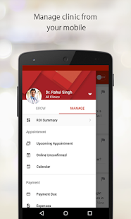 Lybrate - Practice Management- screenshot thumbnail