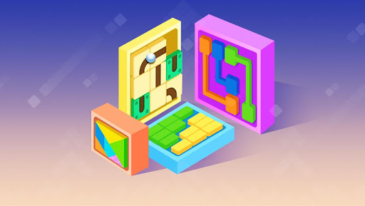 Puzzly    Puzzle Game Collection 1.0.30 Screenshots 7