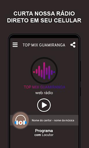 Top Mix Guamiranga screenshot 2