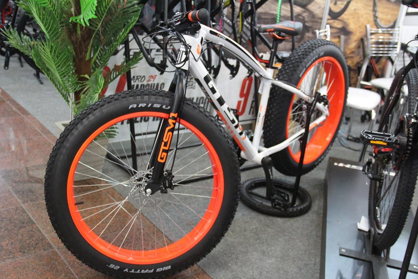 1º Festival Bike Brasil & Cyclo