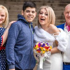 Wedding photographer Irina Mets (irinamets). Photo of 23.03.2016