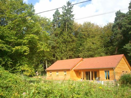 Vosges Chambres d'hôtes Jeanménil