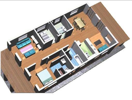 3d home architect 5.0 screenshots 9