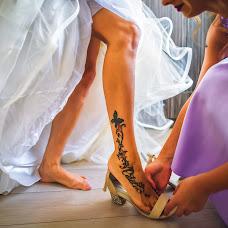 Wedding photographer Marius Marcoci (mariusmarcoci). Photo of 05.11.2018