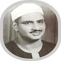 Al Minshawi Full Quran Recitation mp3 icon