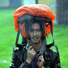 RRRAINNN by Ganesh Shahi - People Street & Candids ( nepalese, jiri, photography, dolakha, nepal, charikot )