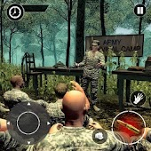 US Army Survival Island