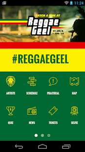 Reggae Geel- screenshot thumbnail